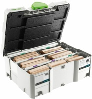 DOMINO XL bricka bok DS/XL D1 FESTOOL