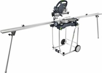 Kap-/gersåg KS 60 E-UG-Set/XL FESTOOL