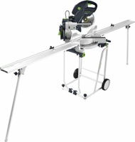Kap-/gersåg KS 88 RE-Set-UG K FESTOOL