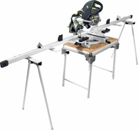 Kap-/gersåg   KS 120 REB-Set FESTOOL