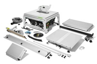 Bordssåg TKS 80 EBS-Set FESTOOL